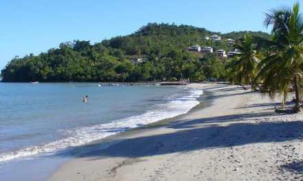 La Martinique et toutes ses couleurs