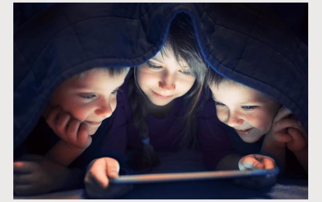 Les dangers de la tablette pour les enfants