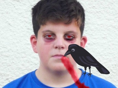 vampire-Dylan