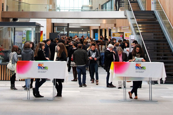 MSc Innovation, Création et Entrepreneuriat de l'ESC Troyes
