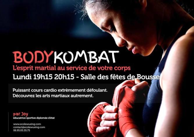 Body Kombat