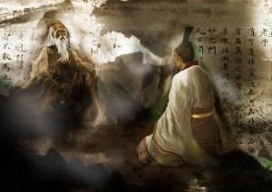 Les valeurs chinoises transmises par Confucius