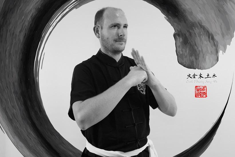 Ecole Wuxing Kung-Fu Cours Arts Martiaux Adulte Vigy Dojo