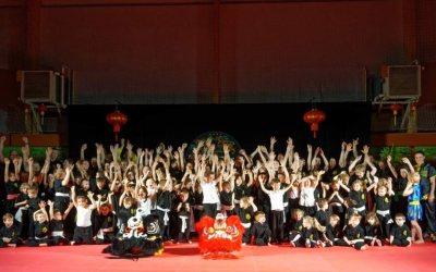 Nouvel An Chinois 2020 : article, photos, vidéo