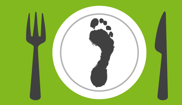 Footprinting: voedselafdruk voor het Voedingscentrum (NL)