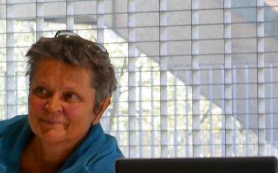 Afscheid van Relinde Baeten, oud-voorzitter van Ecolife