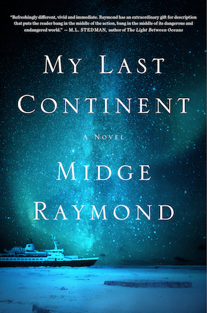 my_last_continent
