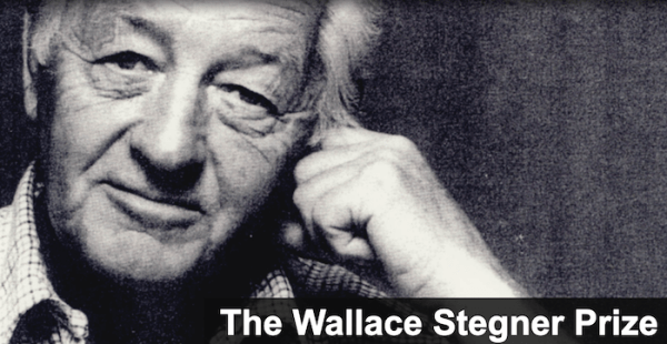 Wallace Stegner Prize