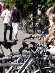 14ème Journée sans voiture - quartier des Archiducs