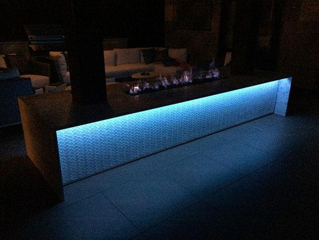 strip lights for outdoor landscape lighting
