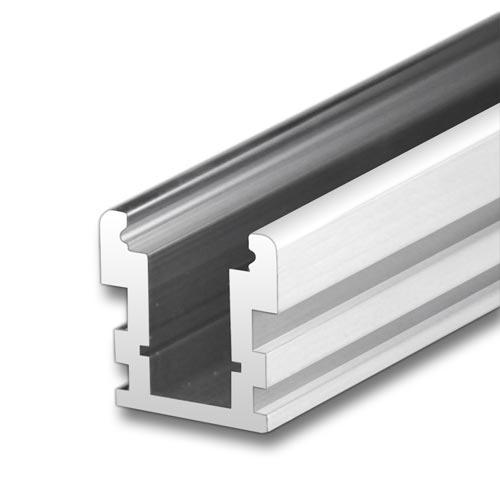 hr line aluminum extrusion outdoor inground