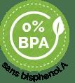 gobelet plastique sans BPA