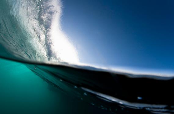 Renovables1 El calentamiento va a modificar las corrientes oceánicas