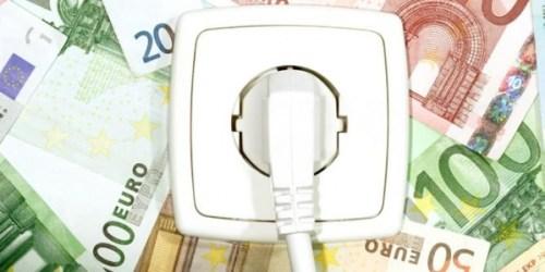 La subida de la electricidad