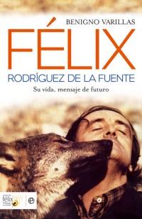 libro felix Rodriguez de la fuente