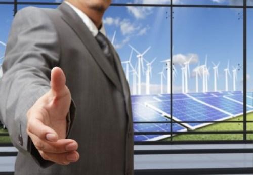 Crean más puestos de trabajo en las renovables