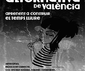 Feria alternatica 2014 Valencia – Ecologistas en Acción de Serranía