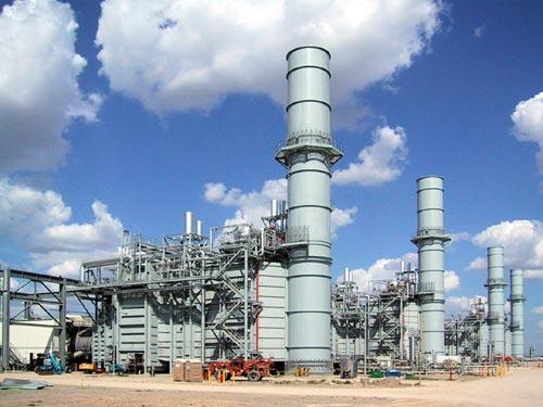 Saudi-Arabia-Cogeneration