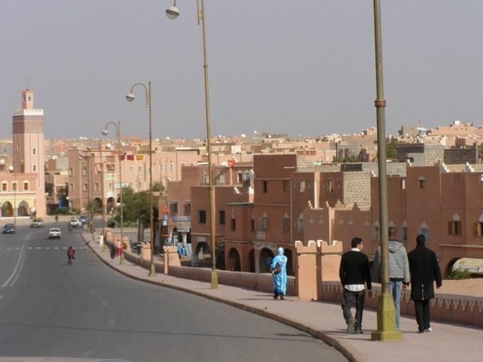 OuarzazateCSP