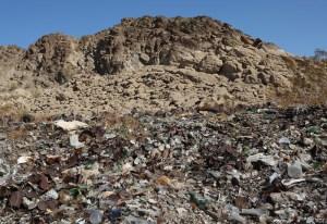waste-oman
