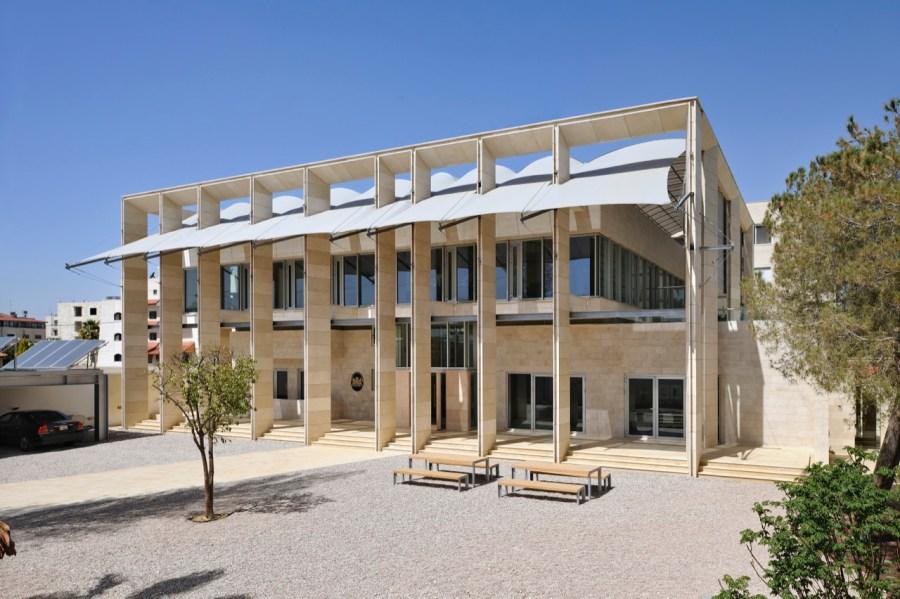 Dutch-Embassy-Amman