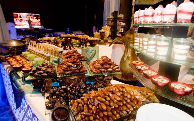 Food Waste, Ramadan and the Middle East   EcoMENA
