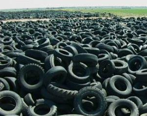 tire-dump