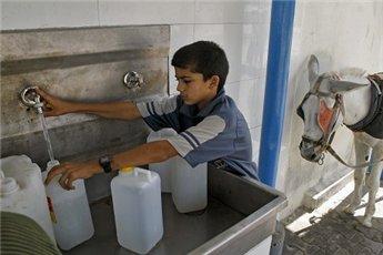 palestine-water