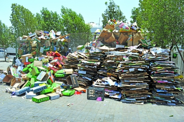 waste-collection-oman