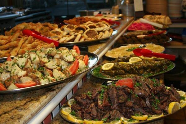 Super-lavish buffets and extravagant Iftar parties are big contributors of food waste in Ramadan