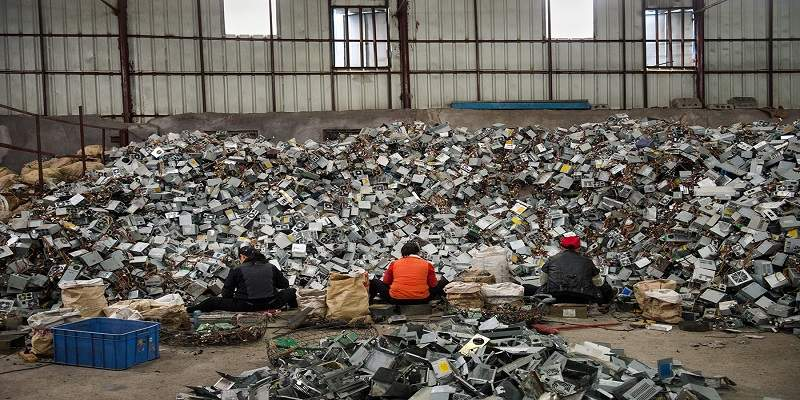 e-waste-recycling