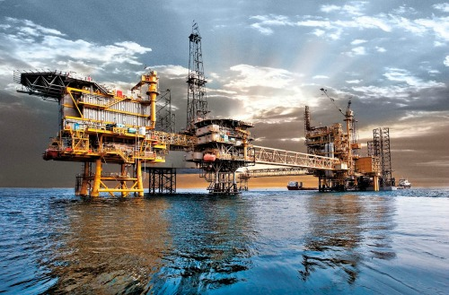 Al Shaheen Oil Field Gas Recovery and Utilization Project is the sole CDM project in Qatar