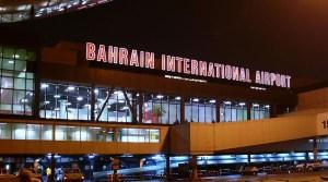Bahrain-airport