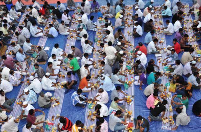 iftar-dubai-mosque