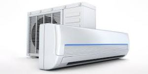 environmental impact of air conditioner