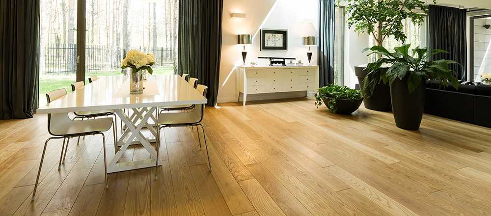 Advantages of Engineered Wood Flooring Over Solid Wood Flooring | EcoMENA