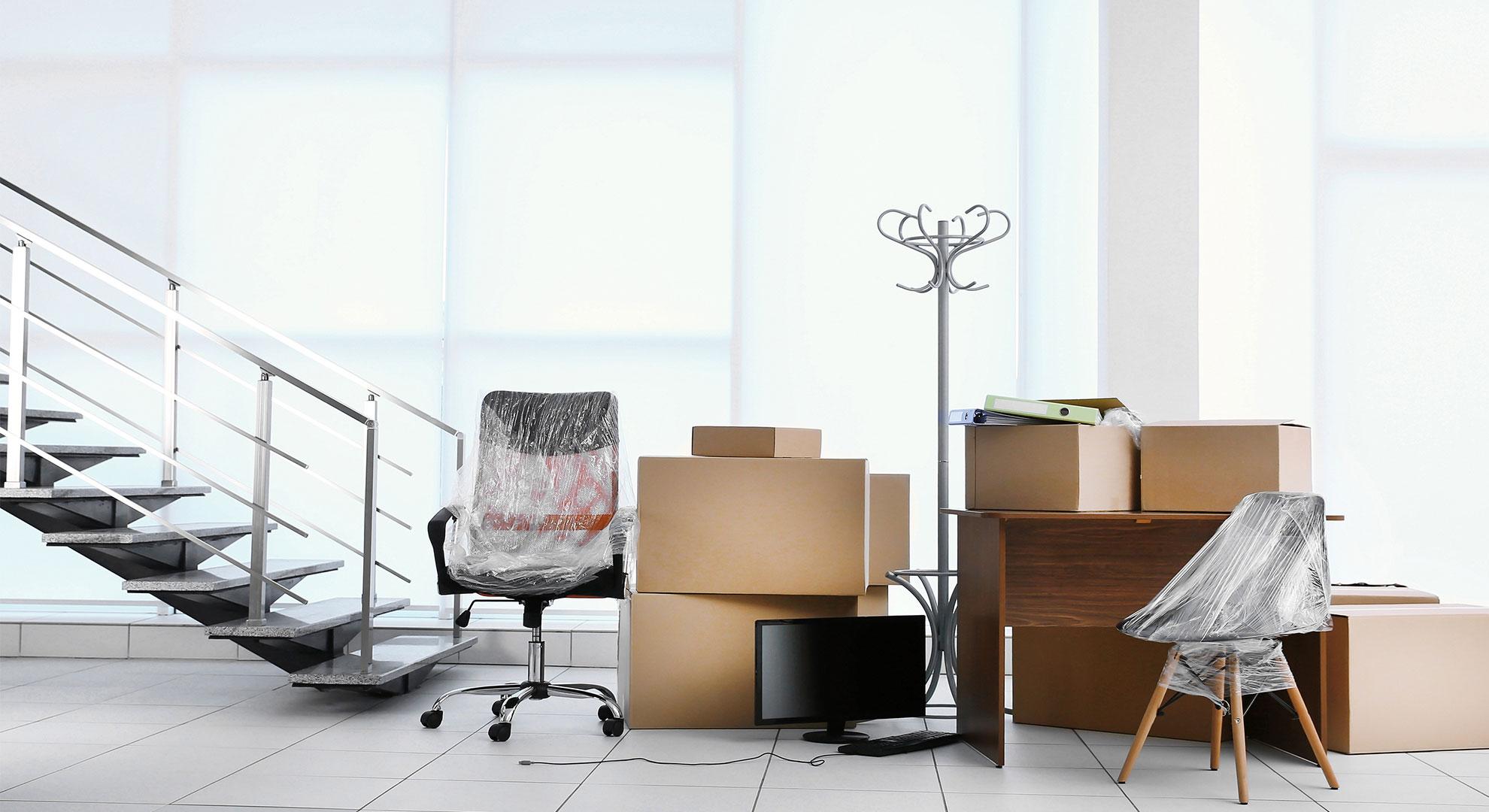 6 Eco-Friendly Tips to Move in a Small Apartment | EcoMENA