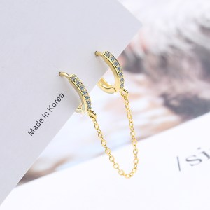 Stud Ear Rings for Women Girls Party Gift Pendientes Brincos Prevent Allergy Female Jewelry