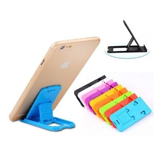 Mini Mobile Phone Holder Universal Foldable Phone Stander