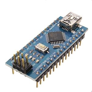 5Pcs ATmega328P Nano V3 Module Improved Version No Cable Geekcreit for Arduino - products that work with official Arduino boards