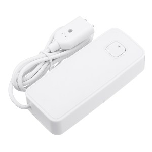 DP-WW001 WIFI Water Leak Sensor Flood Leakage Level Alarm Detector Tank Overflow Protection Tuya Smart Life App Home House Remote Control