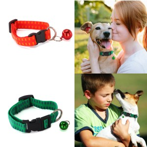 Anti Flea & Tick Collar for Dog and Cat Universal Pet Protection Neck Strap