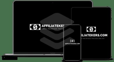 Risultato immagini per affiliatekers