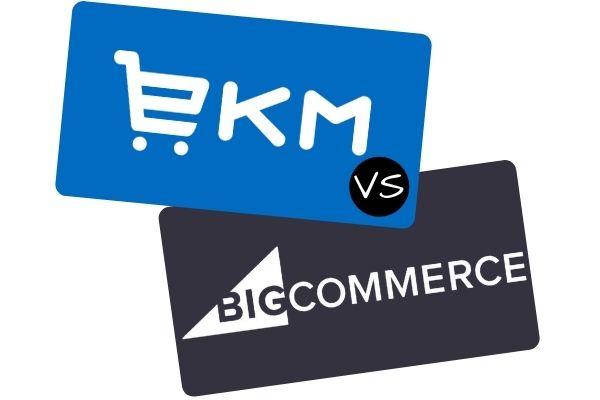 EKM vs Bigcommerce