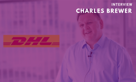 Charles Brewer (DHL): The Future of E-Commerce in South East Asia