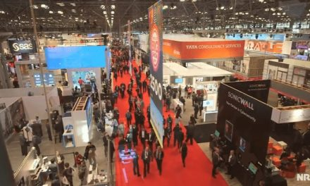 [#Event] What You Should Retain from NRF Retail's Big Show 2017  #nrf17
