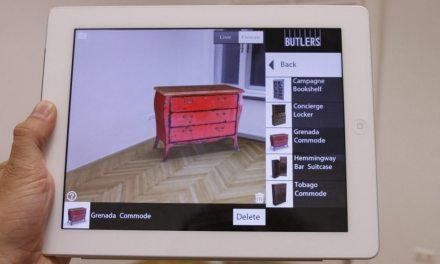 Will VR&AR Transform E-Commerce into V-Commerce?