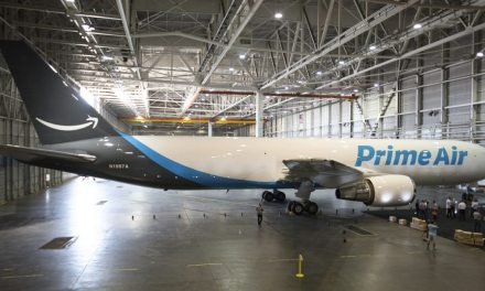 Will Amazon Prime Air hub transform the E-Commerce Leader into a Carrier?