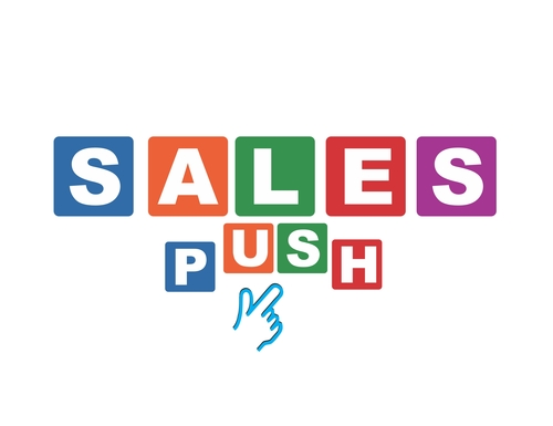 salespush email marketing tool