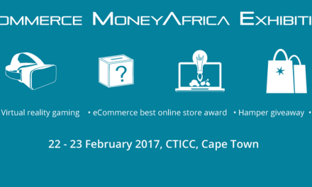 [#Event] Review of the E-commerce MoneyAfrica Confex : marketplace and opportunities